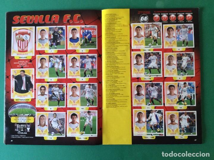 Álbum de fútbol completo: LIGA ESTE ÁLBUM LUJO 2009-2010- VER TODAS LAS FOTOS Y LEER DETALLES - Foto 14 - 171718193