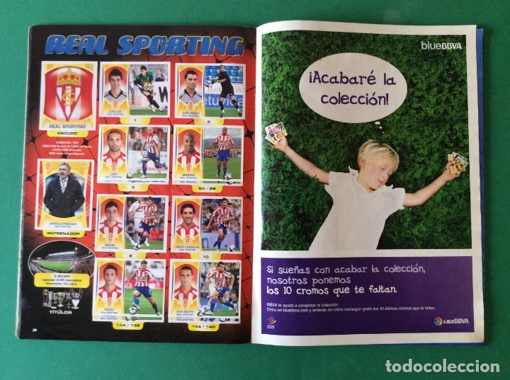 Álbum de fútbol completo: LIGA ESTE ÁLBUM LUJO 2009-2010- VER TODAS LAS FOTOS Y LEER DETALLES - Foto 15 - 171718193