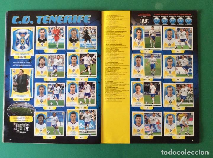 Álbum de fútbol completo: LIGA ESTE ÁLBUM LUJO 2009-2010- VER TODAS LAS FOTOS Y LEER DETALLES - Foto 18 - 171718193