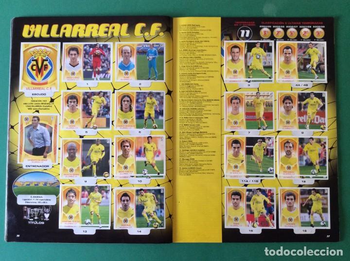 Álbum de fútbol completo: LIGA ESTE ÁLBUM LUJO 2009-2010- VER TODAS LAS FOTOS Y LEER DETALLES - Foto 21 - 171718193