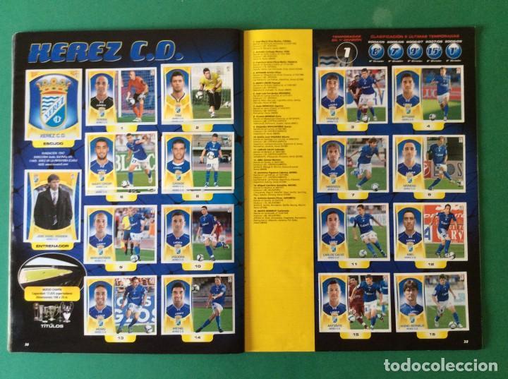 Álbum de fútbol completo: LIGA ESTE ÁLBUM LUJO 2009-2010- VER TODAS LAS FOTOS Y LEER DETALLES - Foto 22 - 171718193
