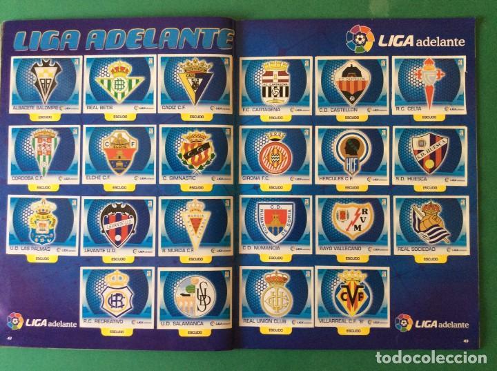 Álbum de fútbol completo: LIGA ESTE ÁLBUM LUJO 2009-2010- VER TODAS LAS FOTOS Y LEER DETALLES - Foto 24 - 171718193