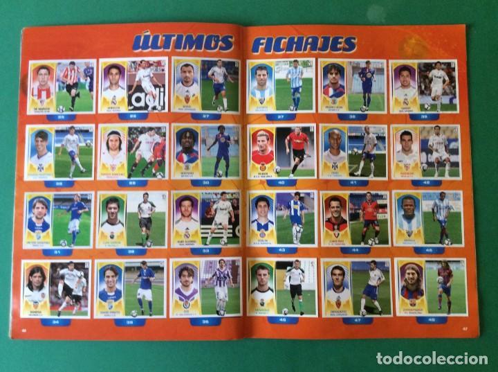 Álbum de fútbol completo: LIGA ESTE ÁLBUM LUJO 2009-2010- VER TODAS LAS FOTOS Y LEER DETALLES - Foto 26 - 171718193