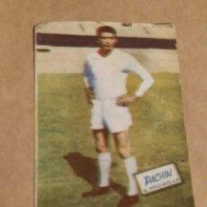 Álbum de fútbol completo: PACHIN REAL MADRID FHER 60 61 1960 1961 RECUPERADO. Lote 171776285