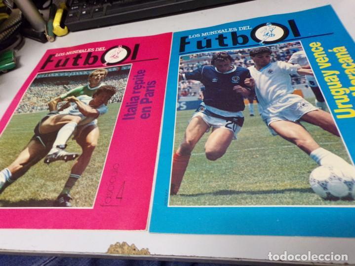 Álbum de fútbol completo: cromos inolvidables del fútbol español - Foto 7 - 171992053