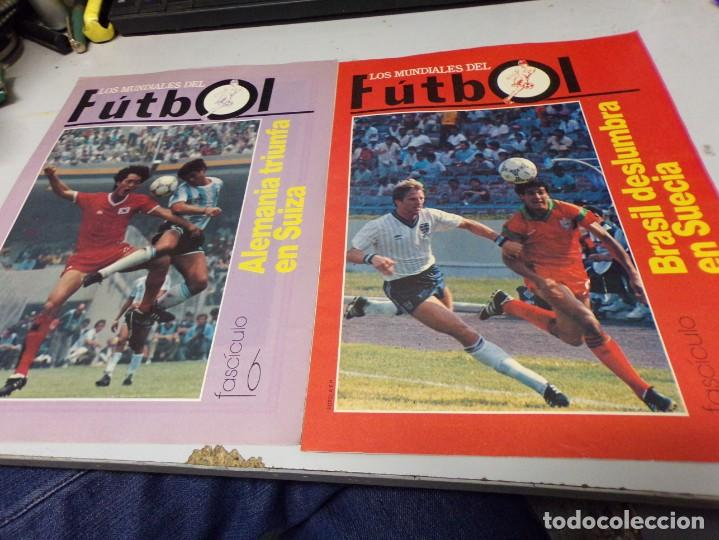 Álbum de fútbol completo: cromos inolvidables del fútbol español - Foto 8 - 171992053
