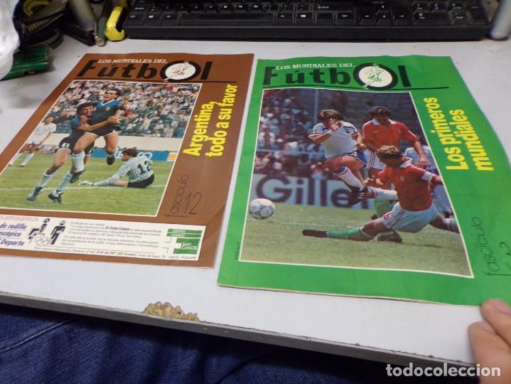 Álbum de fútbol completo: cromos inolvidables del fútbol español - Foto 10 - 171992053