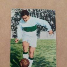 Álbum de fútbol completo: VAVA ELCHE DISGRA FHER 67 68 1967 1968 RECUPERADO. Lote 172183538