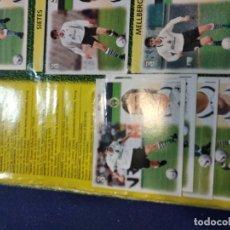 Álbum de fútbol completo: ALBUM ESTE 1999/2000 MUY COMPLETO. Lote 172186515