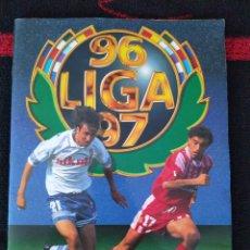 Álbum de fútbol completo: ÁLBUM LIGA ESTE 96-97. Lote 174453112