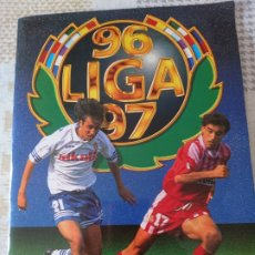 Álbum de fútbol completo: ÁLBUM COMPLETO 96/97 1996/97 EDICIONES ESTE. Lote 174593724
