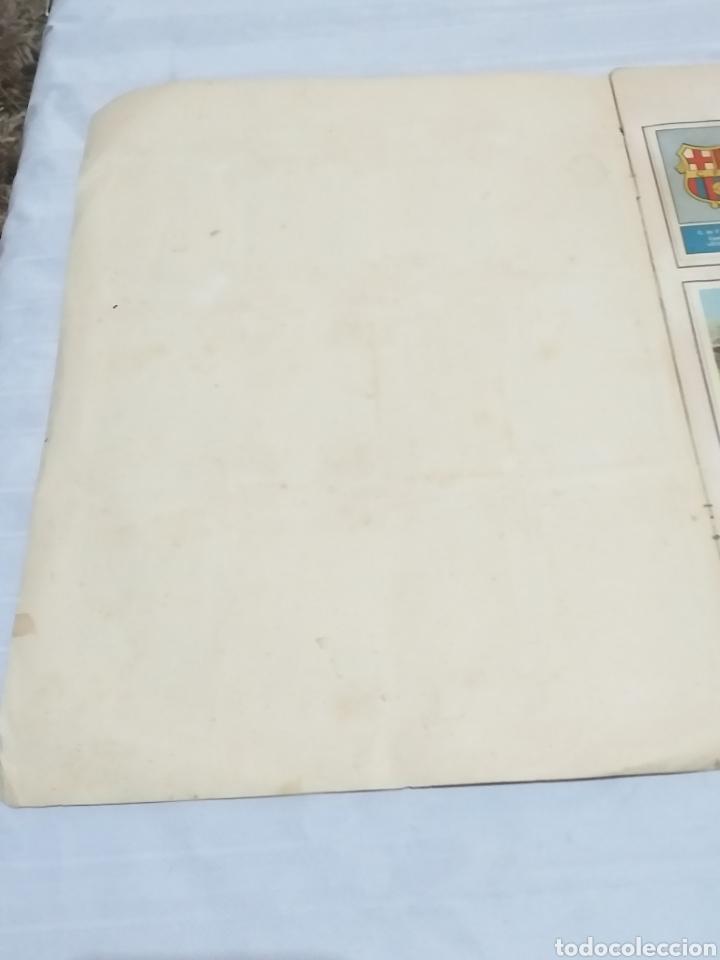 Álbum de fútbol completo: ALBUM CROMOS FUTBOL COMPLETO CAMPEONATO 1959-1960,EDICION FERCA JUGADORES PRIMERA DIVISION EN COLOR - Foto 2 - 175148739