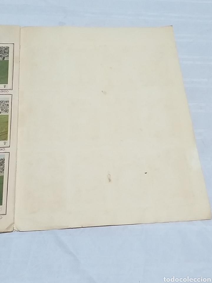 Álbum de fútbol completo: ALBUM CROMOS FUTBOL COMPLETO CAMPEONATO 1959-1960,EDICION FERCA JUGADORES PRIMERA DIVISION EN COLOR - Foto 19 - 175148739