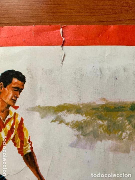 Álbum de fútbol completo: ALBUM COMPLETO - CAMPEONATO DE LIGA 1966 / 67 - ESCASO - ED. DISGRA. - Foto 3 - 175533627