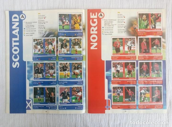 Álbum de fútbol completo: ALBUM DS. - WORLD CUP FRANCE 98 - # - Foto 5 - 175810102