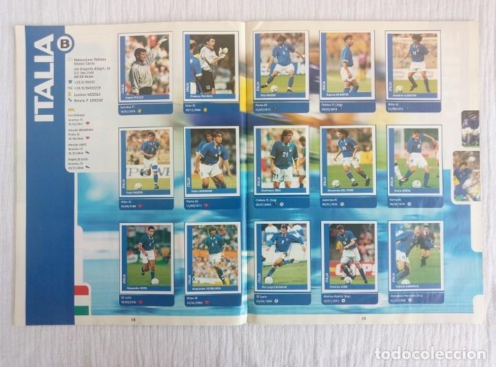 Álbum de fútbol completo: ALBUM DS. - WORLD CUP FRANCE 98 - # - Foto 6 - 175810102