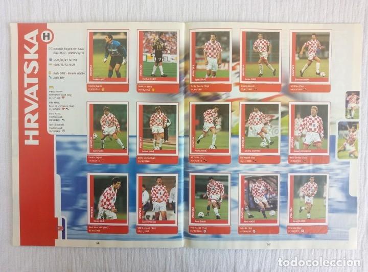 Álbum de fútbol completo: ALBUM DS. - WORLD CUP FRANCE 98 - # - Foto 8 - 175810102