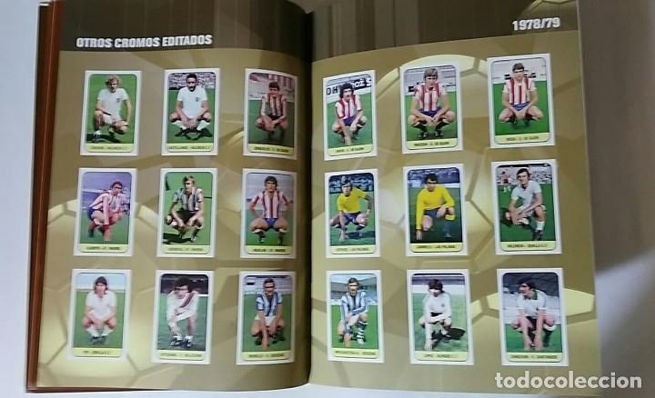 Álbum de fútbol completo: FACSIMIL CAMPEONATO NACIONAL DE LA LIGA DE 1978 1979 SALVAT COLECCIONES ESTE PANINI - Foto 9 - 153082366