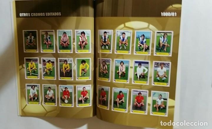 Álbum de fútbol completo: FACSIMIL CAMPEONATO NACIONAL DE LA LIGA DE 1980 1981 SALVAT COLECCIONES ESTE PANINI - Foto 5 - 153082902