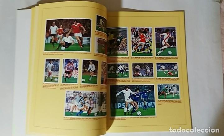 Álbum de fútbol completo: FACSIMIL CAMPEONATO NACIONAL DE LA LIGA DE 1980 1981 SALVAT COLECCIONES ESTE PANINI - Foto 6 - 153082902