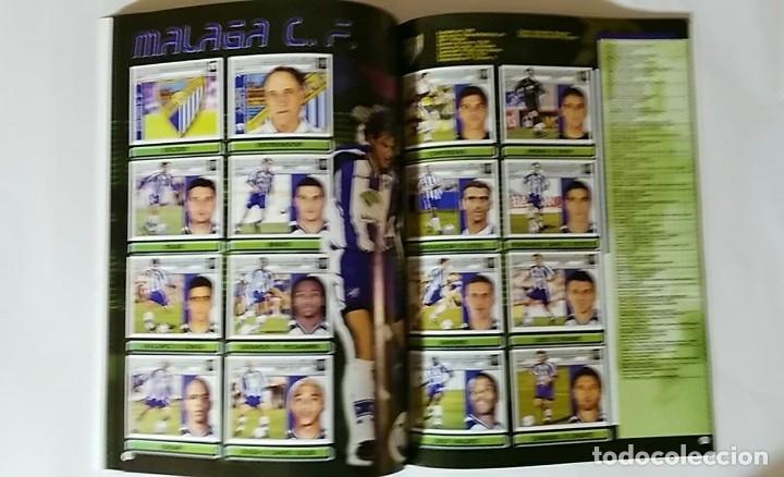 Álbum de fútbol completo: FACSIMIL CAMPEONATO NACIONAL DE LA LIGA DE 2001 2002 SALVAT COLECCIONES ESTE PANINI - Foto 5 - 153094886