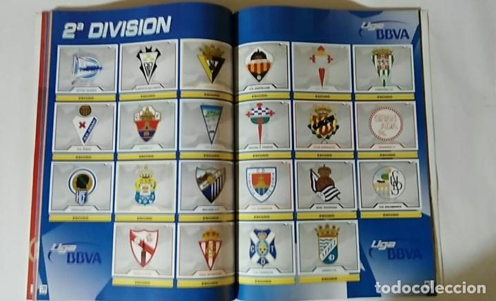 Álbum de fútbol completo: FACSIMIL CAMPEONATO NACIONAL DE LA LIGA DE 2007 2008 SALVAT COLECCIONES ESTE PANINI - Foto 10 - 153095914