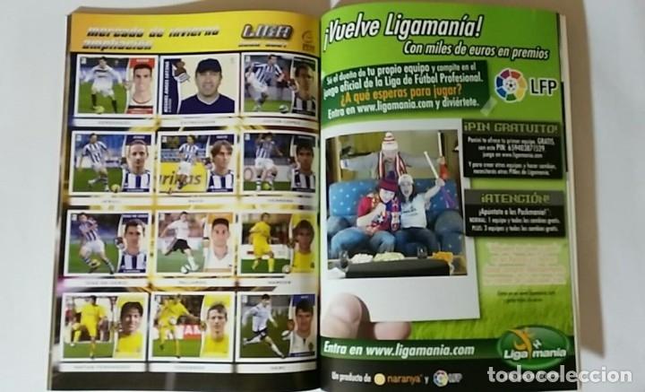 Álbum de fútbol completo: FACSIMIL CAMPEONATO NACIONAL DE LA LIGA DE 2006 2007 SALVAT COLECCIONES ESTE PANINI - Foto 9 - 153096890