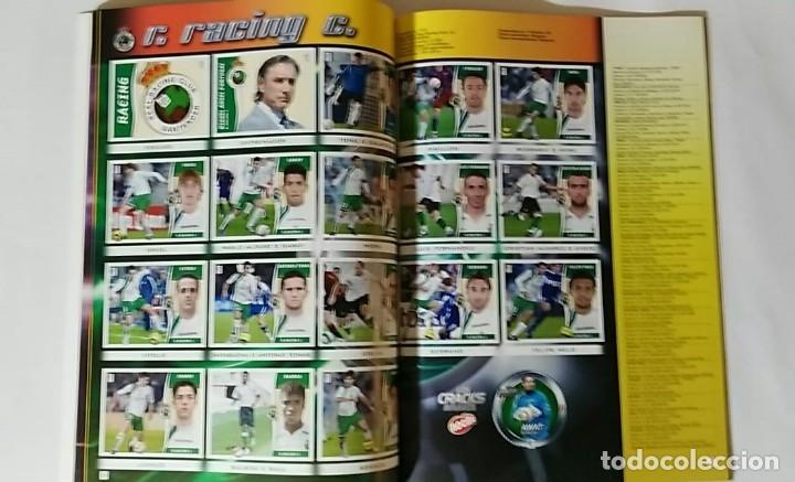 Álbum de fútbol completo: FACSIMIL CAMPEONATO NACIONAL DE LA LIGA DE 2006 2007 SALVAT COLECCIONES ESTE PANINI - Foto 11 - 153096890