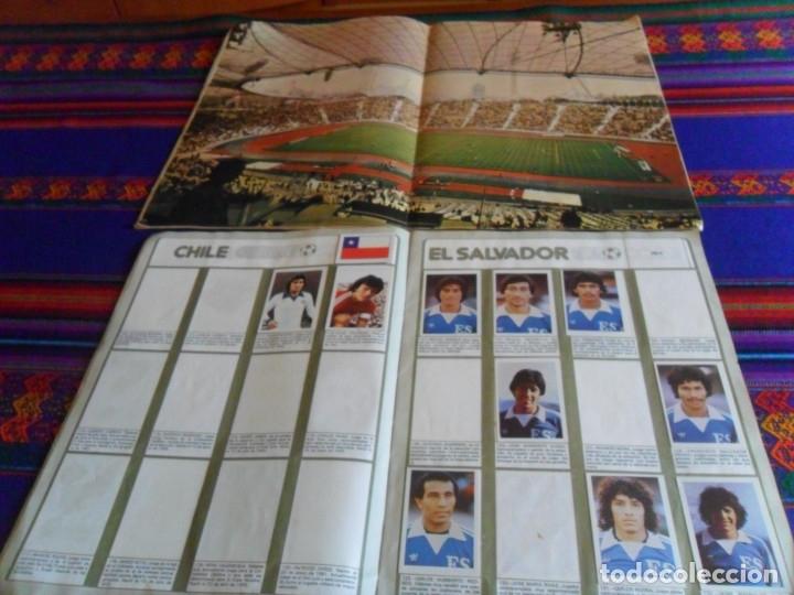 Álbum de fútbol completo: MUNICH 74 FHER COMPLETO, ESPAÑA 82 FHER INCOMPLETO REGALO ITALIA 90 PANINI INCOMPLETO MUNDIAL FÚTBOL - Foto 7 - 177119527