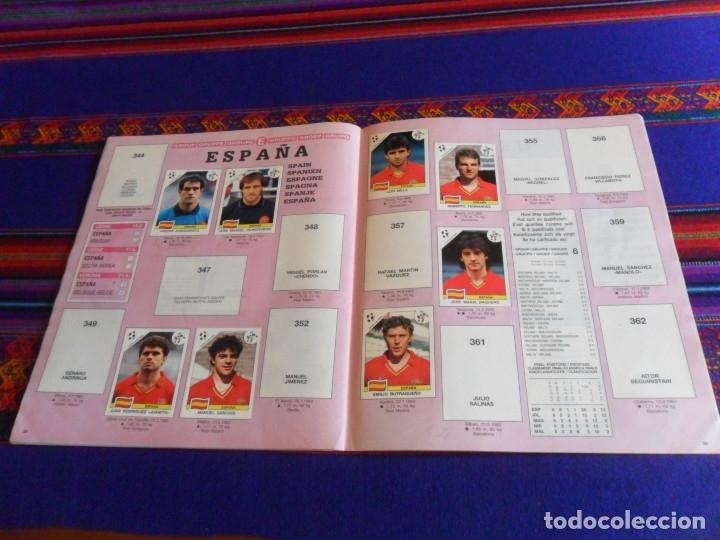 Álbum de fútbol completo: MUNICH 74 FHER COMPLETO, ESPAÑA 82 FHER INCOMPLETO REGALO ITALIA 90 PANINI INCOMPLETO MUNDIAL FÚTBOL - Foto 18 - 177119527
