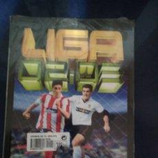 Álbum de fútbol completo: ALBUM FASCICULO SALVAT ESTE 02/03 CON SU REVISTA SIN DESEMBALAR. Lote 177557538