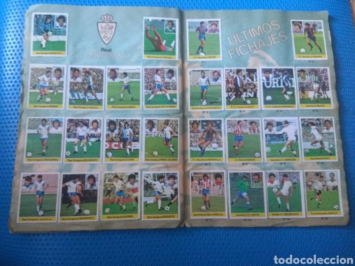 Álbum de fútbol completo: ÁLBUM FÚTBOL CAMPEONATO LIGA 81-82 .EDICIONES ESTE. - Foto 13 - 80785419