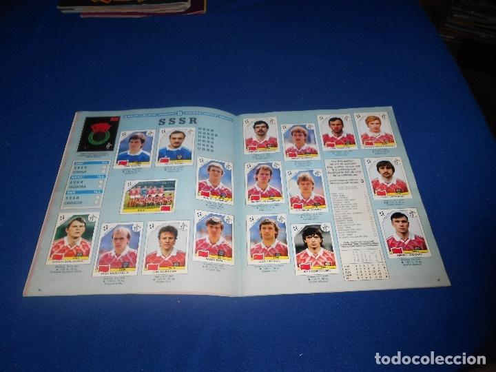 Álbum de fútbol completo: PANINI ITALIA 90, COMPLETO ALBUM DE CROMOS, COMPLETO 1990 FUTBOL MATERIAL DE PRIMERA - Foto 11 - 178232937