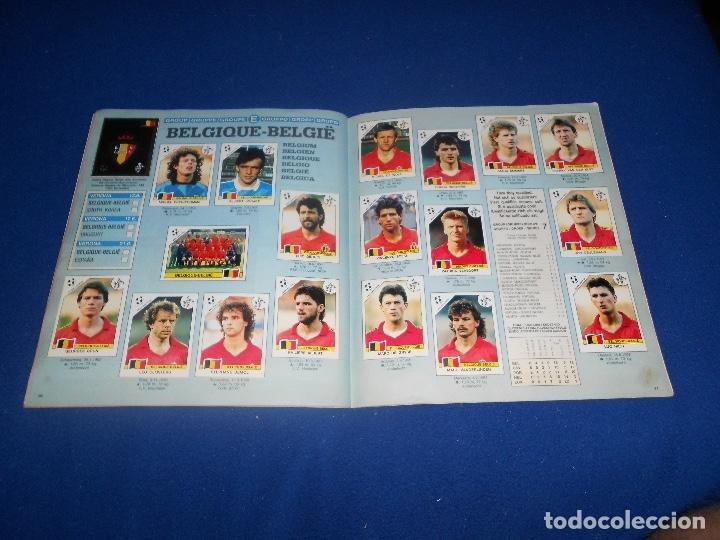 Álbum de fútbol completo: PANINI ITALIA 90, COMPLETO ALBUM DE CROMOS, COMPLETO 1990 FUTBOL MATERIAL DE PRIMERA - Foto 21 - 178232937