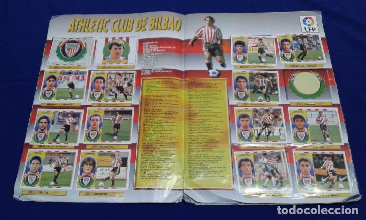 Álbum de fútbol completo: ALBUM LIGA 96-97 - Foto 9 - 178258466