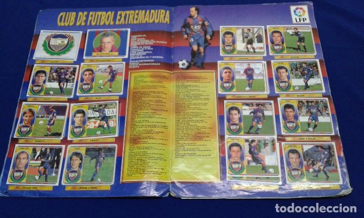 Álbum de fútbol completo: ALBUM LIGA 96-97 - Foto 15 - 178258466