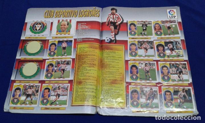 Álbum de fútbol completo: ALBUM LIGA 96-97 - Foto 24 - 178258466