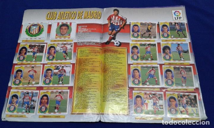 Álbum de fútbol completo: ALBUM LIGA 96-97 - Foto 25 - 178258466