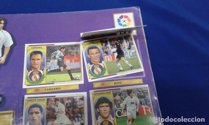 Álbum de fútbol completo: ALBUM LIGA 96-97 - Foto 27 - 178258466