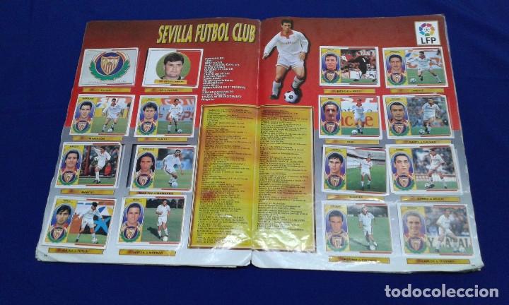 Álbum de fútbol completo: ALBUM LIGA 96-97 - Foto 36 - 178258466