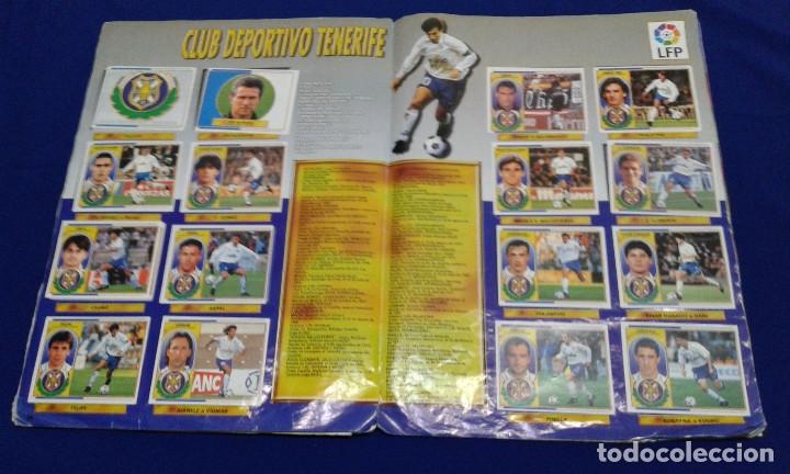 Álbum de fútbol completo: ALBUM LIGA 96-97 - Foto 40 - 178258466