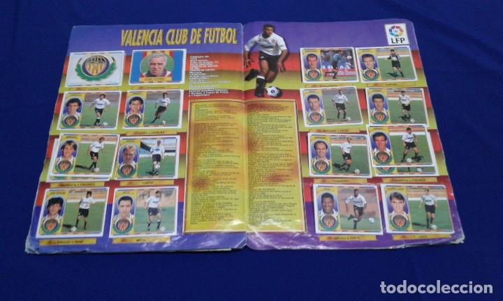 Álbum de fútbol completo: ALBUM LIGA 96-97 - Foto 41 - 178258466