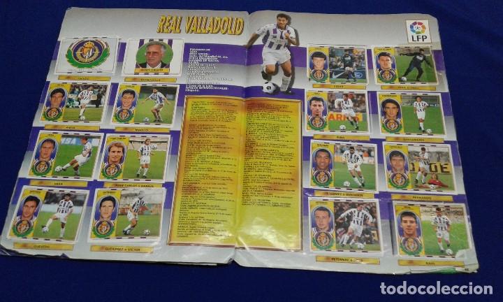 Álbum de fútbol completo: ALBUM LIGA 96-97 - Foto 44 - 178258466