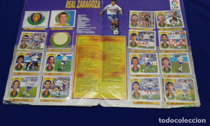 Álbum de fútbol completo: ALBUM LIGA 96-97 - Foto 46 - 178258466