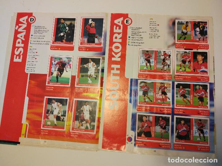 Álbum de fútbol completo: España 82 World Cup completo. Regalo France 98 World Cup incompleto - Foto 9 - 182117187