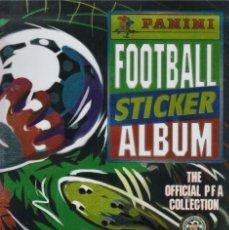 Álbum de fútbol completo: A-Z TOP PLAYERS PREMIER 1997. Lote 182505535