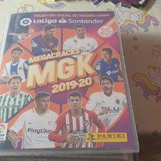 Álbum de fútbol completo: COLECCION COMPLETA MEGACRACKS 2019 2020 19 20 MGKDE PANINI TODO LO EDITADO. Lote 182766217