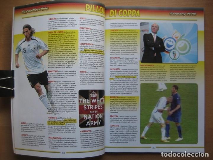 Álbum de fútbol completo: 2006 COPA DEL MUNDO - LIBRO - ALBUM MUNDIAL DE FUTBOL ALEMANIA 2006 - PANINI - Foto 5 - 182833536