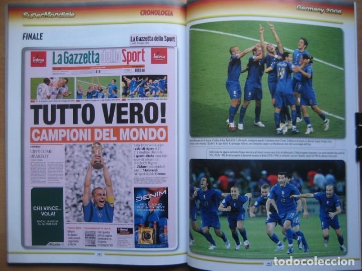 Álbum de fútbol completo: 2006 COPA DEL MUNDO - LIBRO - ALBUM MUNDIAL DE FUTBOL ALEMANIA 2006 - PANINI - Foto 25 - 182833536