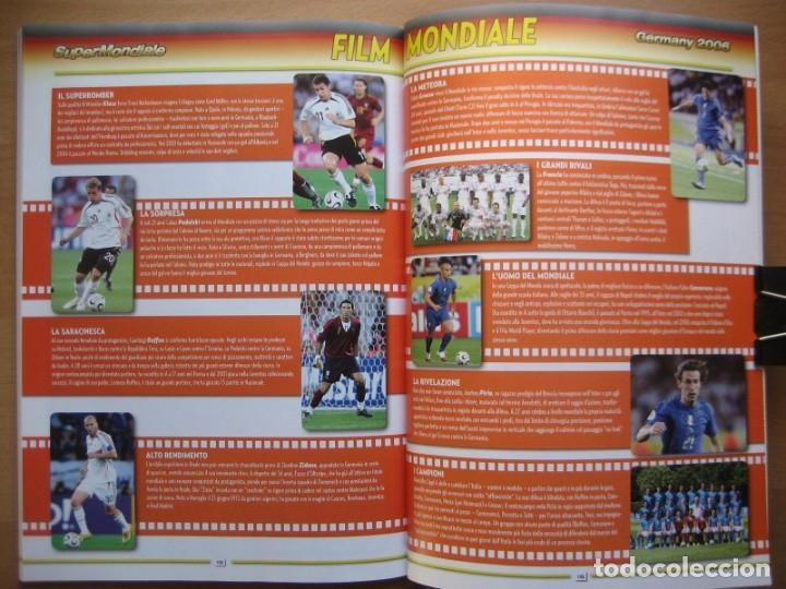 Álbum de fútbol completo: 2006 COPA DEL MUNDO - LIBRO - ALBUM MUNDIAL DE FUTBOL ALEMANIA 2006 - PANINI - Foto 26 - 182833536